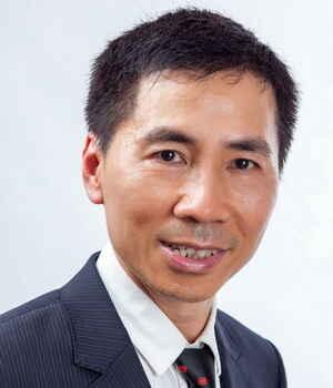 Tim Lee